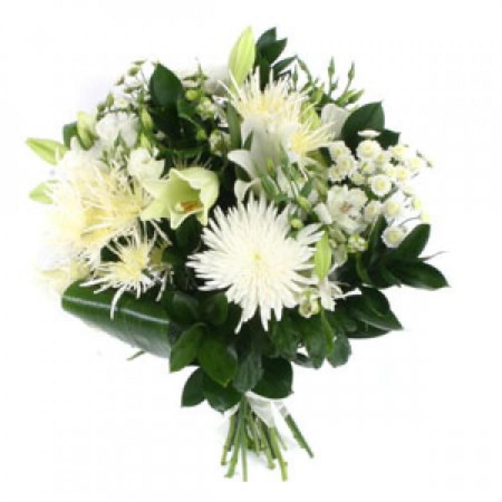 Bereavement Bouquet | Flower Power